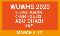 Wuwhs 2020 Global Healing Changing Lives